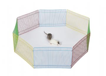 Pet Ting Play Pen